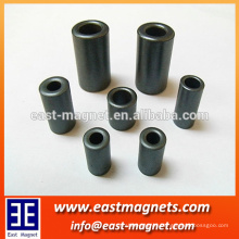 Sintered Ring Ferrite Magnet with Multiple Poles/widely used in synchronous motor, toy motor and so on