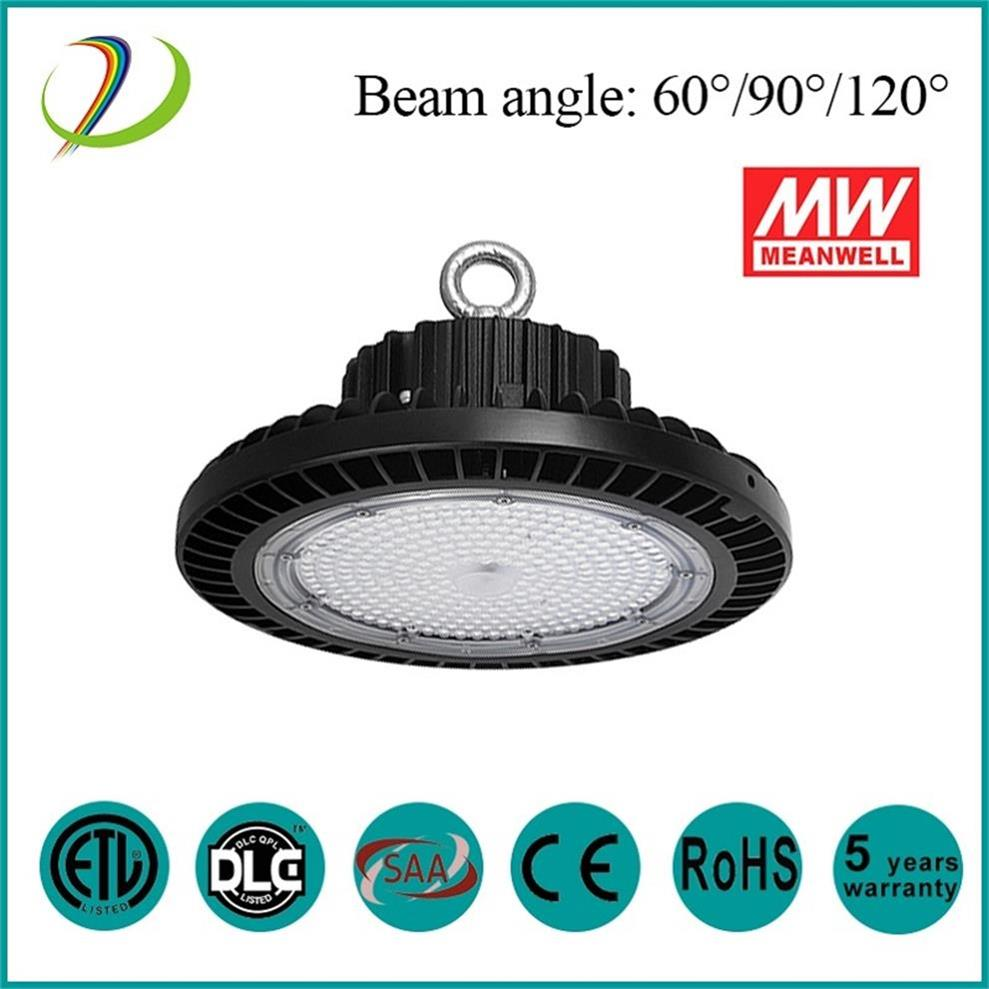 Industrial LED UFO Light 250W