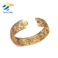 high quality custom design trendy metal bracelet