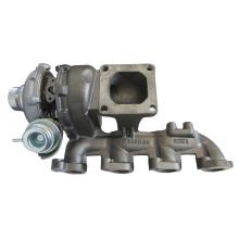 Turbocharger (802418) Gt1749V for Ford Focus I 1.8 Tdci, Engine: Tdci