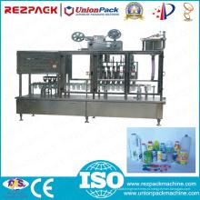 Упаковочная машина для пластиковых бутылок (RZP)