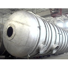 OEM for Multi-Plate Tower Stainless Steel Column Absorption Tower Desorption Column export to Pitcairn Factory
