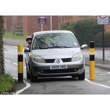 Borne de sécurité routière