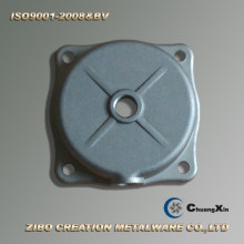 Aluminium ADC-12 Matériau Couvercle de coulée sous pression haute pression