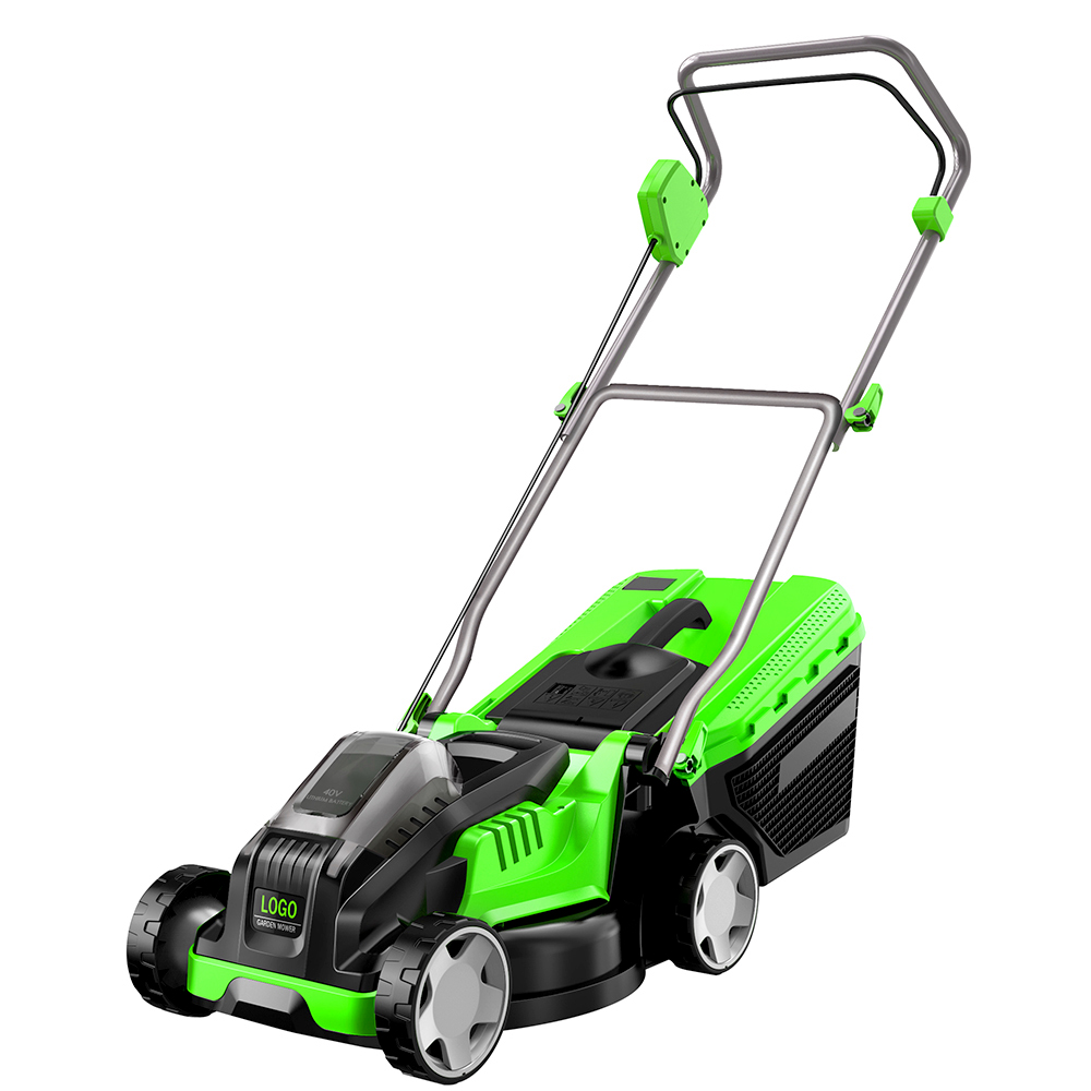 Cordless Electric Mower