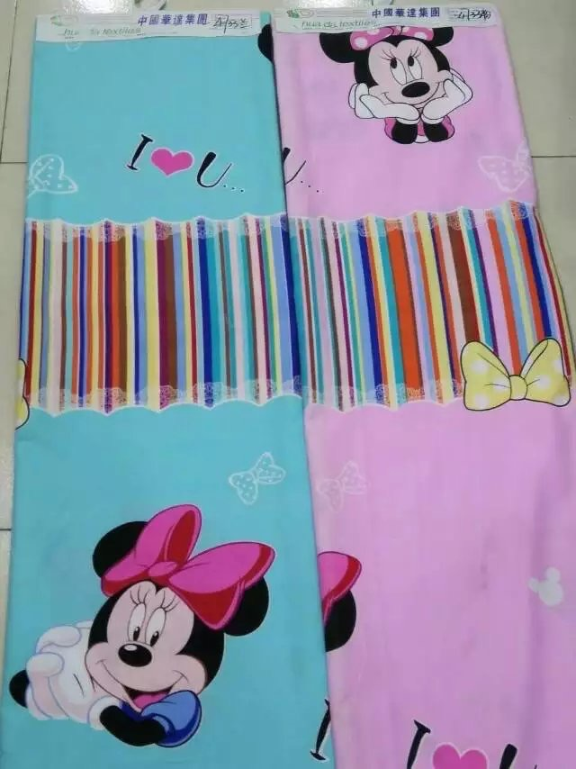 child design bed sheet