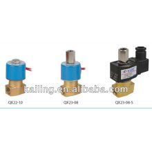 2/2,3/2-way diret acting solenoid valve