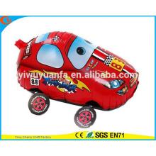 Новый дизайн прогулки Pet воздушном шаре игрушки фольги воздушный шар ходячая машина для Christms подарков