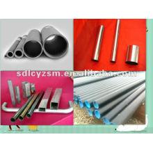 tubes en acier pour la vente de tuyaux en acier sans soudure et soudés