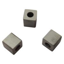 Pastilhas de carboneto de tungstênio de resistência ao desgaste