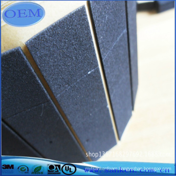 Free Sample Self Adhesive Rubber EVA Foam Sheets With 14 Years Experiences