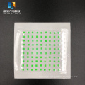 RTS 3.2*3.2*0.5mm BP550 narrowband IR glass filter