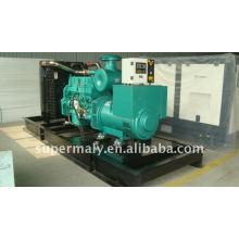 Beste Qualität CE genehmigt Einphasen-Wechselstromgenerator