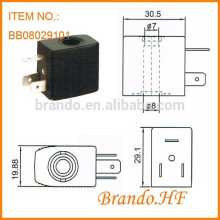 AC 110V Wasser Ventil Serie Pneumatische Magnetventil Spule