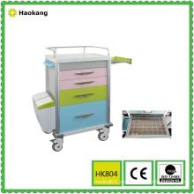 Medizinische Geräte für Krankenhaus Drug Delivery Trolley (HK804)