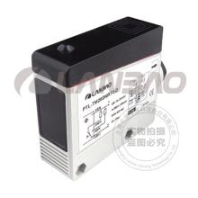 Através do sensor infravermelho fotoelétrico do feixe (PTL-TM30S-D AC / DC5)