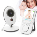 Wireless 2.4 Inch Digital Video Baby Monitor Camera