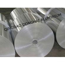 Folha doméstica de alumínio para pacote de alimentos (Aprovado pela FDA)