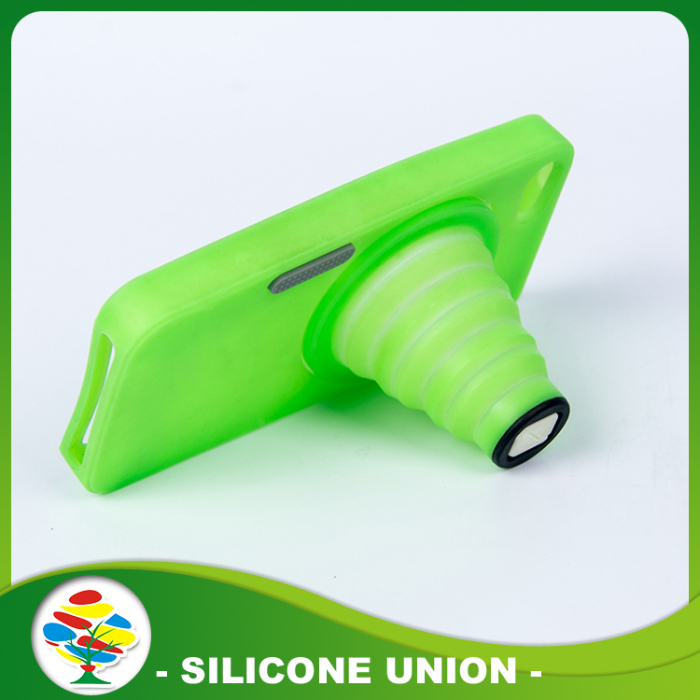 Silicone Cell Phone Case For Iphone 5