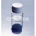 10ml Tubular Clear Mini Glass Vials for Pill Packing