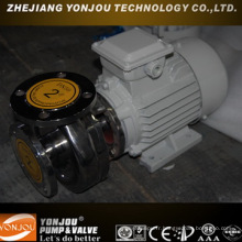 Pompe centrifuge anti-corrosive