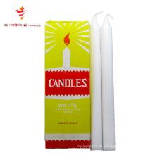 Cera de parafina materia prima vela blanca precio barato