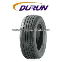 Durun Brand 185 / 60R14 Neumáticos para automóviles de pasajeros PCR