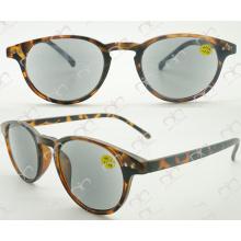2015 doppelte Farbe Eyewear Unisex modische Lesebrille (WRP505212)