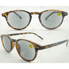 2015 Double Colour Eyewear Unisex Fashionable Reading Glasses (WRP505212)