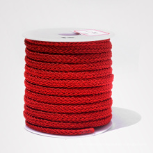 5mm round polyester braided cord