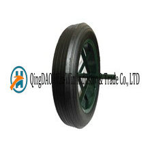 15 Inch Tubeless Rubber Wheel From China Supplier