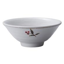 Tazón de melamina japonés y coreano de estilo / Ramen Bowl (AT585)