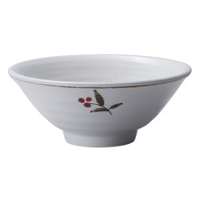 Melamine Japanese and Korea Style Tableware/Ramen Bowl (AT585)