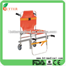 High quality Aluminum Two-wheel Stair Stretcher