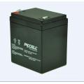 bateria acidificada ao chumbo do ácido 6V 4.0Ah VRLA