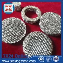 Feines Aluminium-Strecknetz