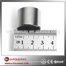 Diameter 25 x 20mm Cylinder Neodymium Permanent Ndfeb Magnet