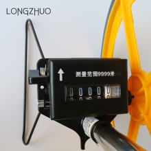 Foldable Distance Measuring Wheel Used In Mapping Work