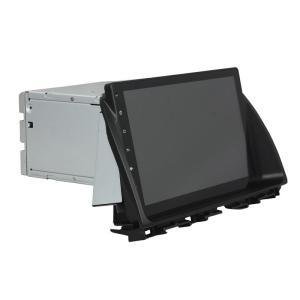 Full Touch Mazda CX-5 GPS Radio