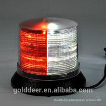 12V luz de señales de tráfico Led luz intermitente antideflagrante