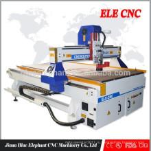 Высокое качество 1325 Китай ЧПУ машина маршрутизатора