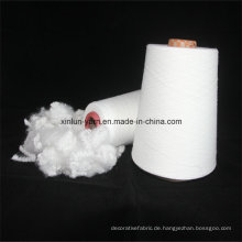 100% Virgin T / C Polyester Baumwolle Blended Garn