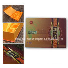 Cardboard Paper Gift Box for Cosmetic Packaging, Food Box