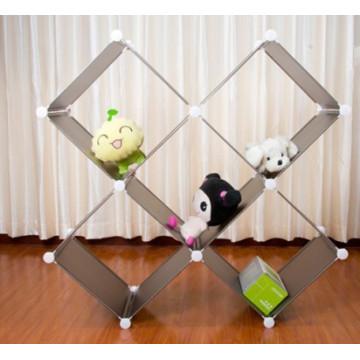 Variété de cube de stockage d'affichage, coffret de jouet (FH-AL0016)