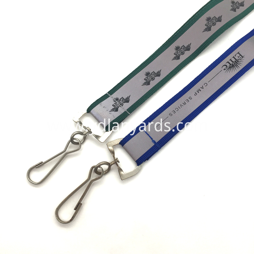 Reflective Mobile Phone Lanyards
