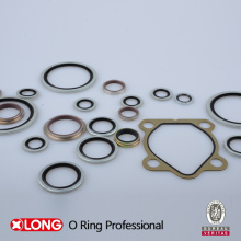 Xlong Supply High Grained Bonded Seal