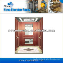 Automatic 0.5M/S Home Lift Elevators , 400KG Small Elevators for Homes