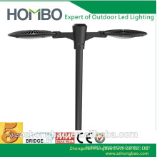 100w outdoor led street or garden or park lamps