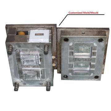 Superior quality latest design molding plastic injection mould/plastic mold/plastic injection manufacturers custom service