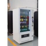 Snack and Drink Vending Machine, 2014 New Model
